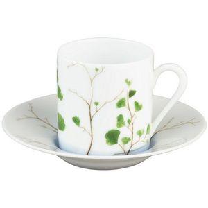 Raynaud - verdures - Kaffeetasse