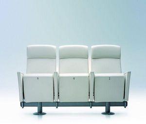 ARESLINE - eidos - Sendesaal Sessel