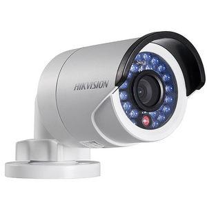 HIKVISION - videosurveillance - mini-caméra infrarouge 30m - h - Sicherheits Kamera