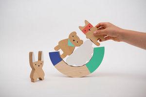 DES ENFANTILLAGES -  - Holzspiel