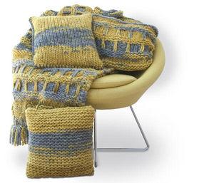 Welove design - plaid en laine - Plaid