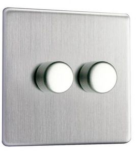 ALSO & CO - double - Dimmer