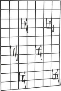 Amadeus - grille avec broches - Wandhaken