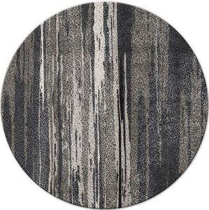 BRABBU - inuk - Moderner Teppich