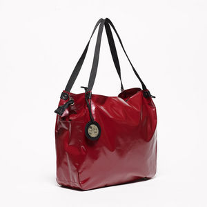 JACK GOMME - levant - Einkaufstasche