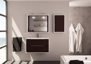 Allibert - edge - Badezimmermöbel