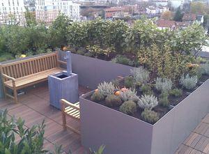 Larbaletier -  - Gartenkasten