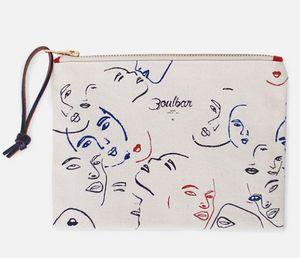 BOULBAR - face à face - Kosmetiktasche