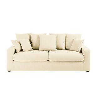 Maisons du monde -  - Sofa 3 Sitzer