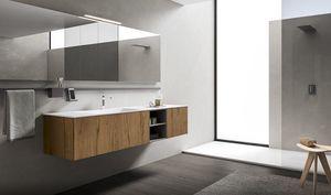 BMT - xfly 04 - Waschtisch Möbel