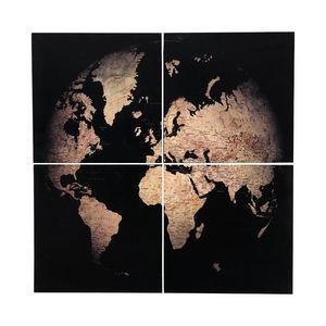 L'ORIGINALE DECO -  - Landkarte
