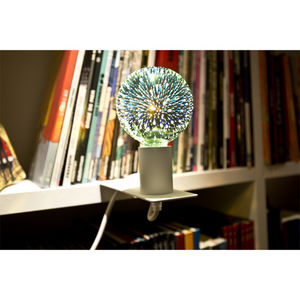 NEXEL EDITION - fantaisie firework 3d - Led Lampe