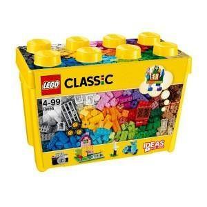 Lego -  - Aufbau Spiel