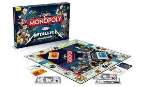 WINNING MOVES UK -  - Gesellschaftsspiel