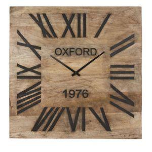 MAISONS DU MONDE - horloge à balancier 1419929 - Pendelwanduhr