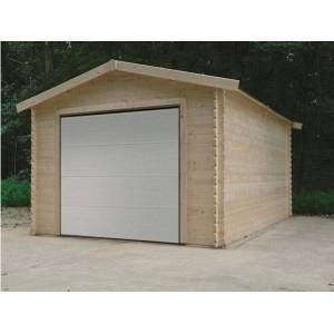 Solid Floor -  - Garage