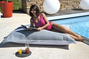 NUBO - pouf piscine géant - Außensitzkissen