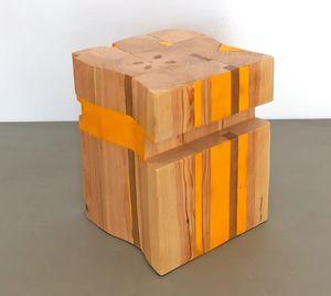 THE COOL PROJECTS - heavy duty stool - Hocker