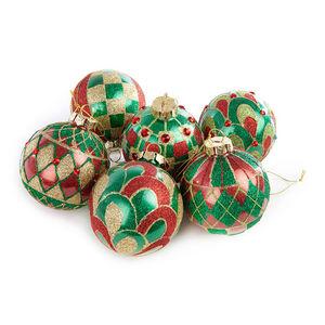 MACKENZIE-CHILDS -  - Weihnachtskugel