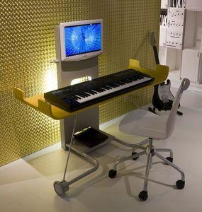 Cia International - musa - Computermöbel
