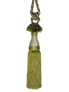 BEST FASHION - princesse golden olive - Raffhalter
