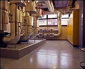 Famaflor -  - Fußbodenfarbe Innenboden