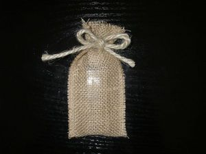 DEYUTE -  - Kordelbeutel