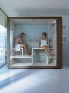 Duravit -  - Sauna