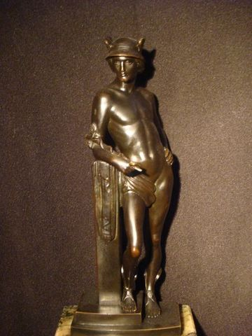 GALERIE DES VICTOIRES - Skulptur-GALERIE DES VICTOIRES