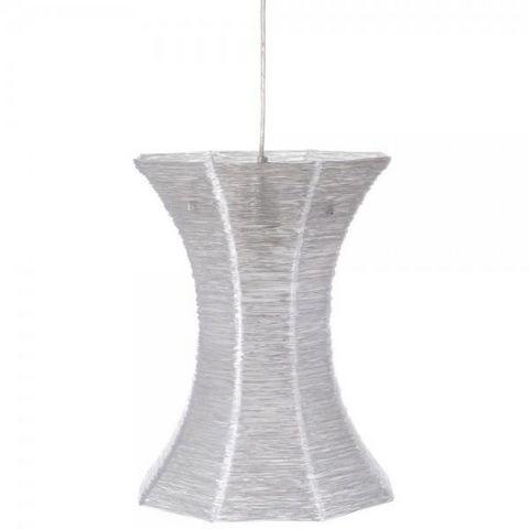 La Chaise Longue - Deckenlampe Hängelampe-La Chaise Longue-Suspension Diabolo