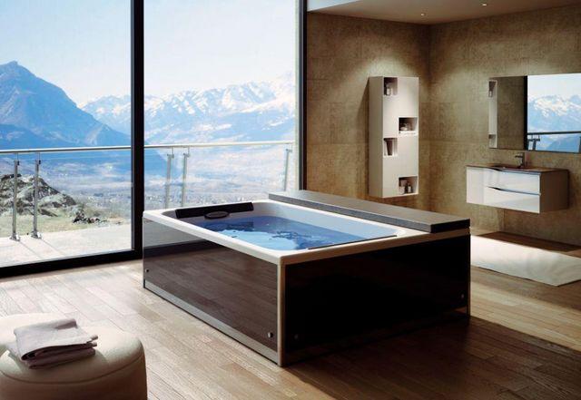 Kinedo - Spa-Pool-Kinedo-Magic spa