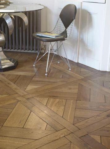 Solid Floor - Naturholzboden-Solid Floor