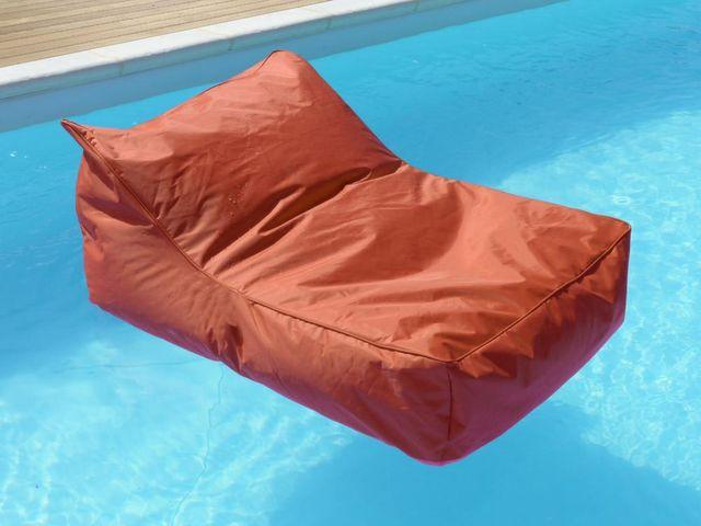 Cotton Wood - Schwimmsessel-Cotton Wood-Fauteuil de piscine flottant Orange
