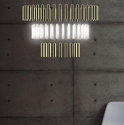 Beau & Bien - Deckenlampe Hängelampe-Beau & Bien-Rainy Day