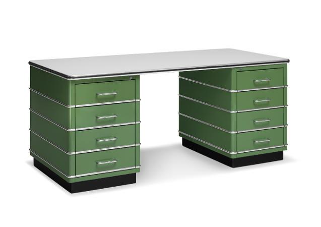 müller - Schreibtisch Büroräume-müller
