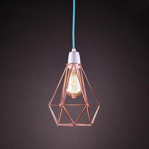 Filament Style - Tischlampen-Filament Style-DIAMOND 1