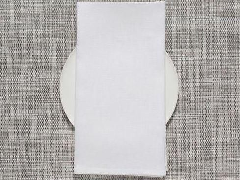CHILEWICH - Tisch Serviette-CHILEWICH---_Single Sided