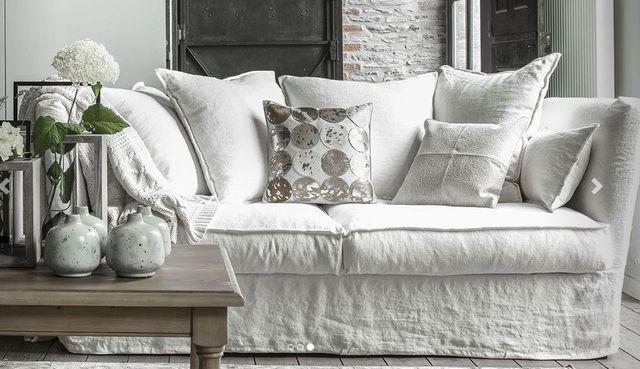 INTERIOR'S - Sofa 3-Sitzer-INTERIOR'S-Melville