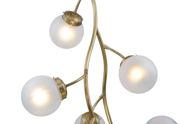 PATINAS - Deckenlampe Hängelampe-PATINAS-Primavera pendant
