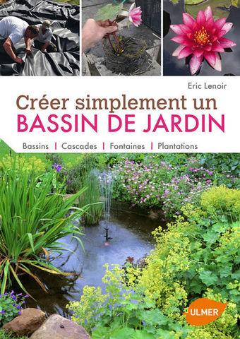 Editions ULMER - Gartenbuch-Editions ULMER-Livre de jardin 1390197