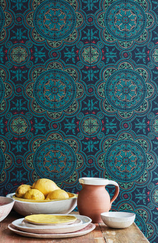 Cole & Son - Tapete-Cole & Son-Piccadilly