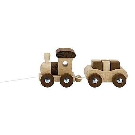 GOKI - Spielzeugbahn-GOKI