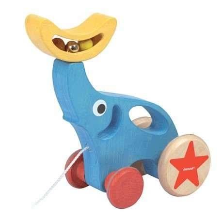 JANOD - Spielzeugbahn-JANOD