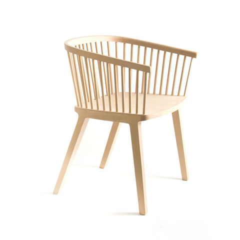COLE - Sessel-COLE-Secreto little armchair