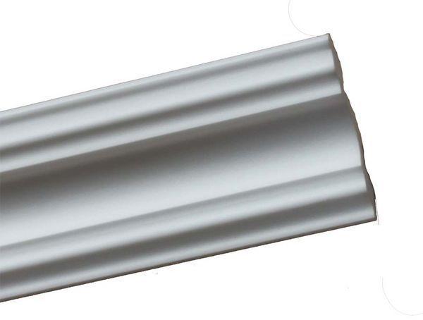 Nevadeco - Deckenleisten-Nevadeco-AM 105 polystyrene en 2m