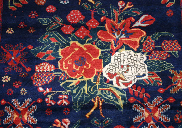 Henide Galerie - Afschar-Henide Galerie-Sud de la Perse