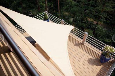 Caravita - Schattentuch-Caravita-Home Comfort