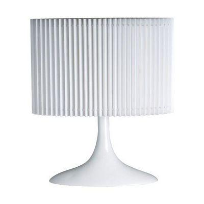 La Chaise Longue - Tischlampen-La Chaise Longue-Lampe de bureau accordéon grand modèle
