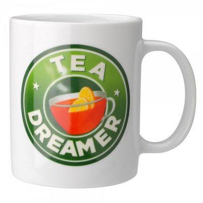 La Chaise Longue - Mug-La Chaise Longue-Mug tea dreamer