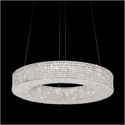 ALAN MIZRAHI LIGHTING - Kronleuchter-ALAN MIZRAHI LIGHTING-AM0088-24